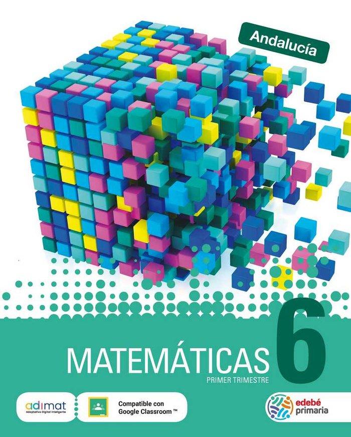 Matematicas 6ºep andalucia 19