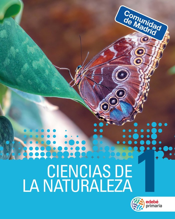 Ciencias naturaleza 1ºep madrid 19