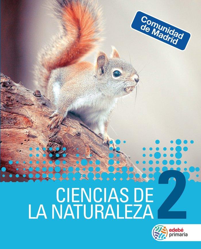 Ciencias naturaleza 2ºep madrid 19