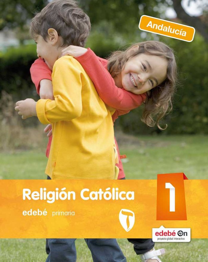Religion 1ºep andalucia 19 zain