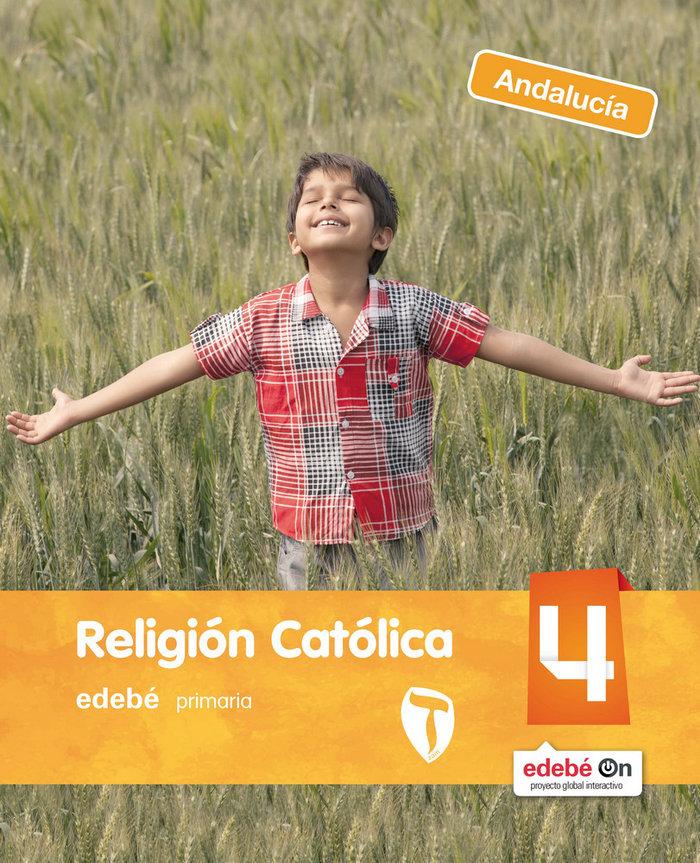 Religion 4ºep andalucia 19 zain