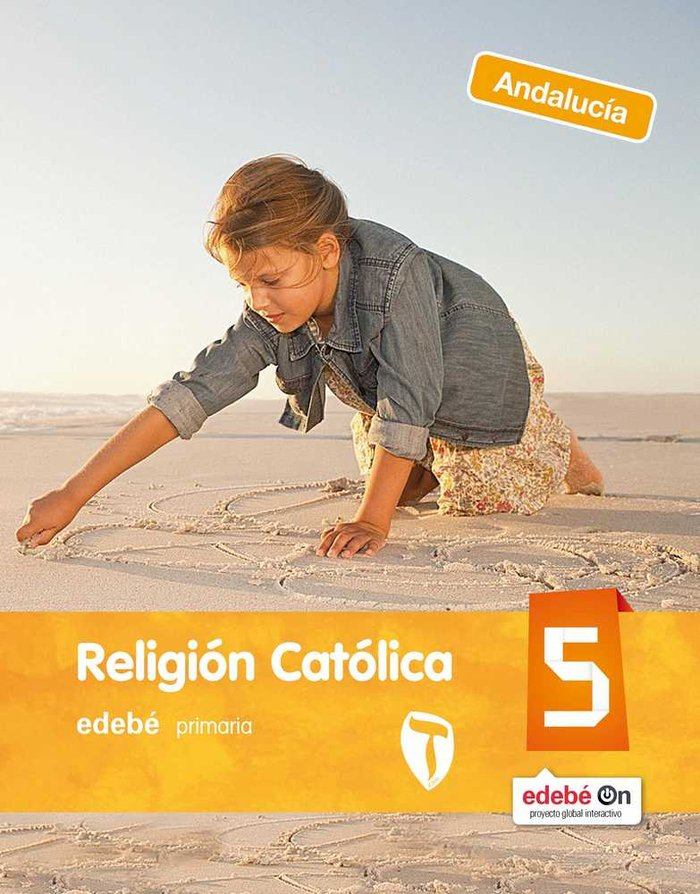 Religion 5ºep andalucia 19 zain