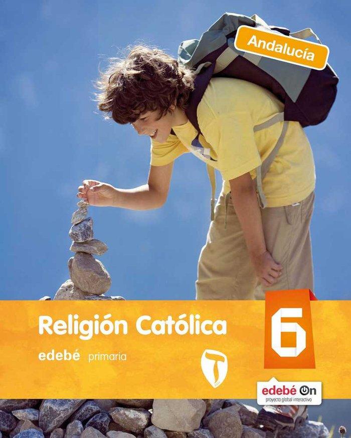 Religion 6ºep andalucia 19 zain