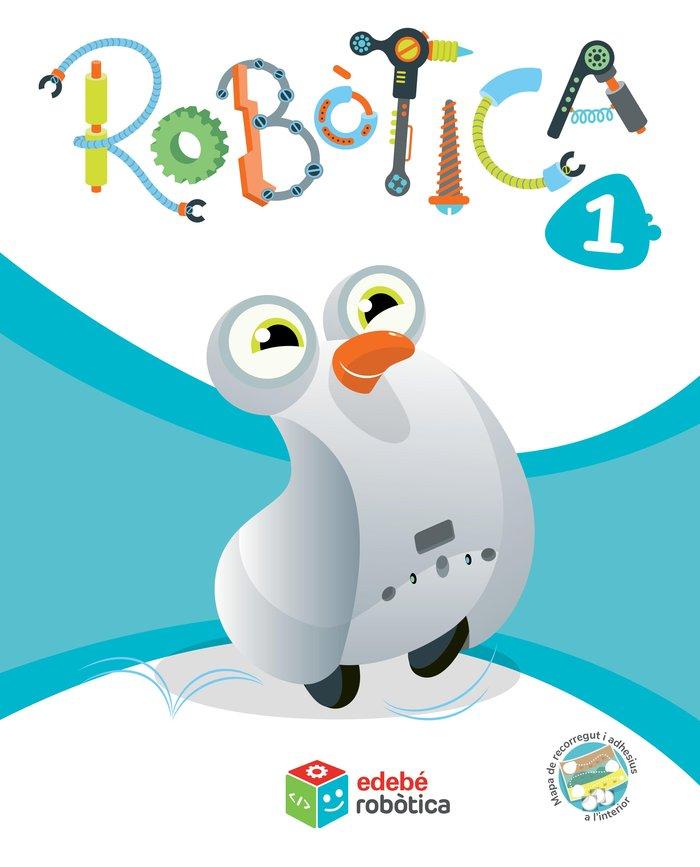 Robotica 1ºep cataluña 19