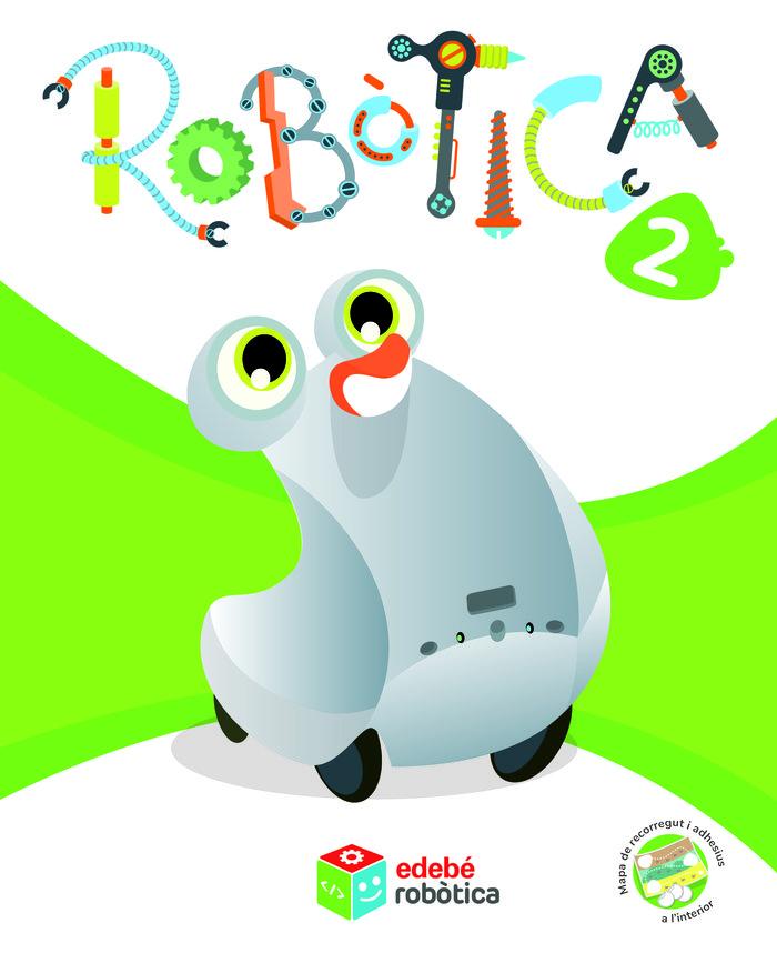 Robotica 2ºep cataluña 19
