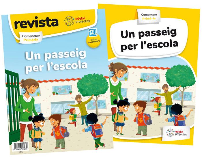 Ciencias sociales ep cataluña 19 passeig escola