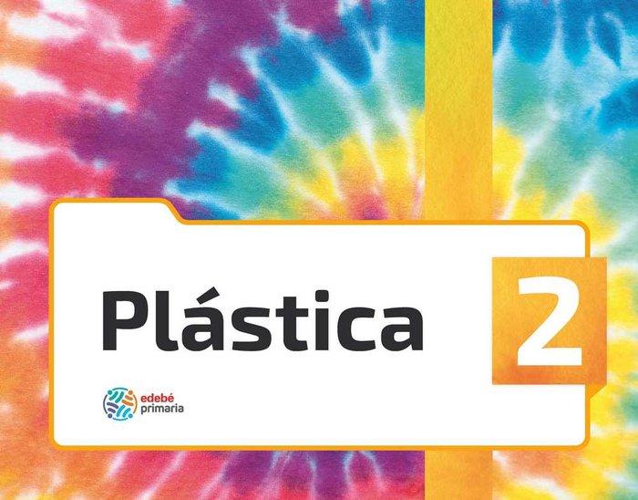 Plastica 2ºep mec 19