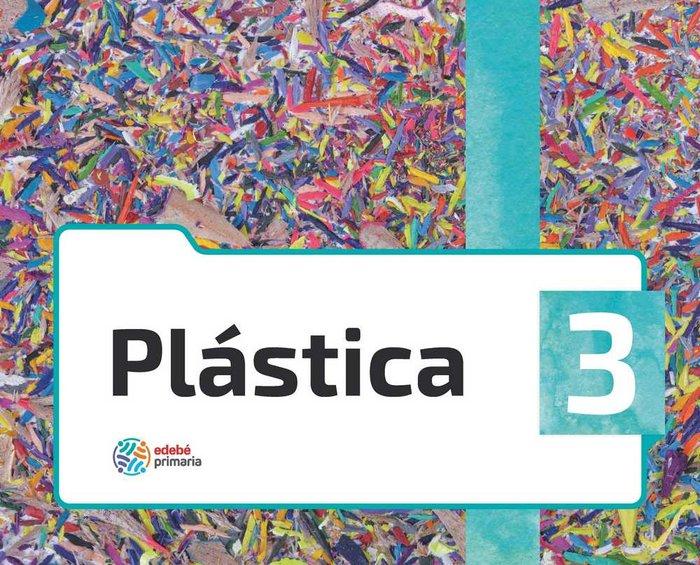 Plastica 3ºep mec 19