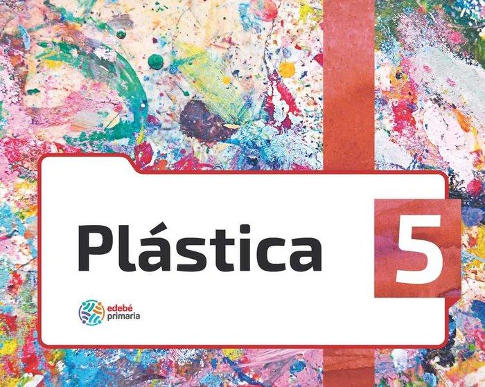 Plastica 5ºep mec 19