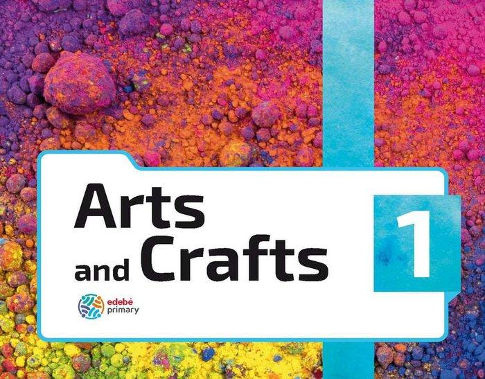 Arts and crafts 1ºep 19