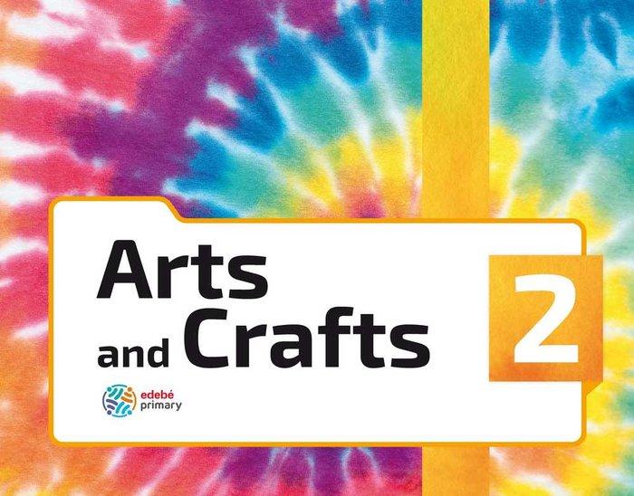 Arts and crafts 2ºep 19