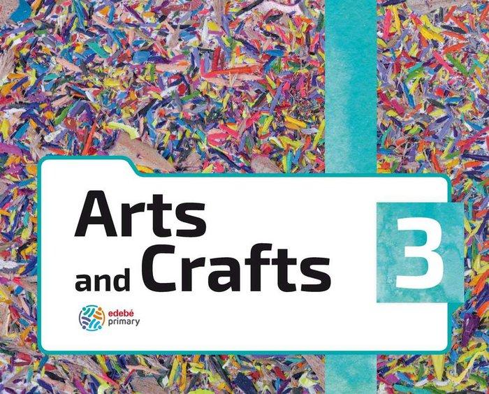 Arts and crafts 3ºep 19