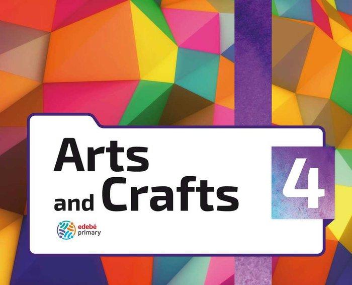 Arts and crafts 4ºep 19
