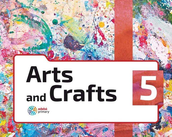 Arts and crafts 5ºep 19