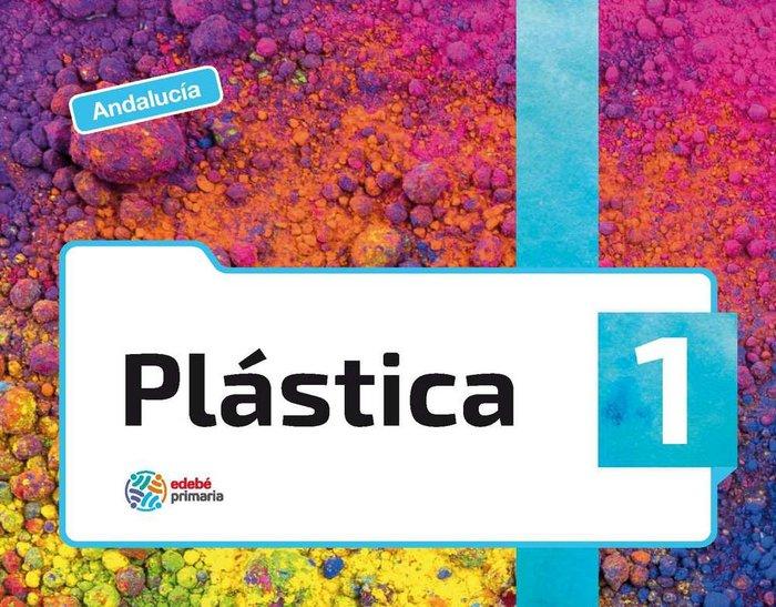 Plastica 1ºep andalucia 19