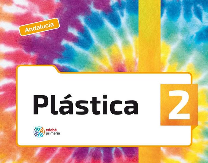 Plastica 2ºep andalucia 19