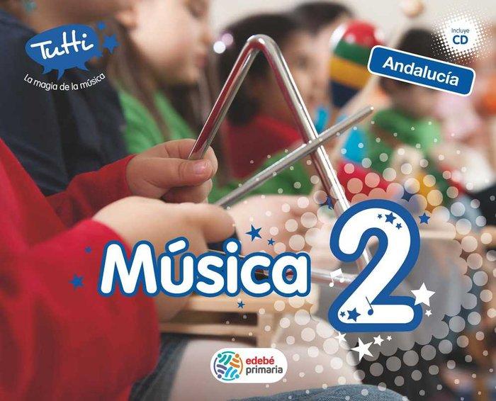 Musica 2ºep andalucia 19
