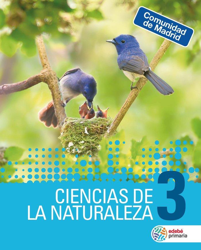 Ciencias naturaleza 3ºep madrid 19