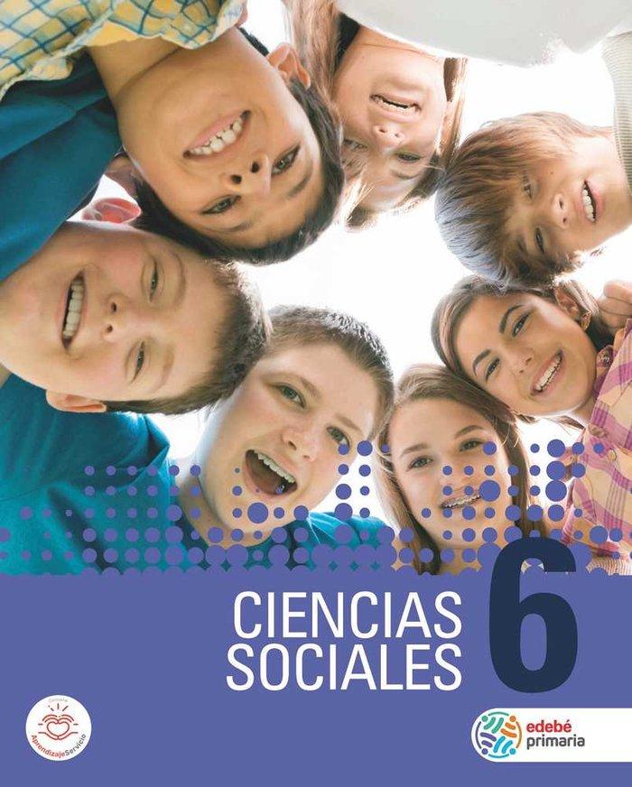 Ciencias sociales 6ºep mec 19
