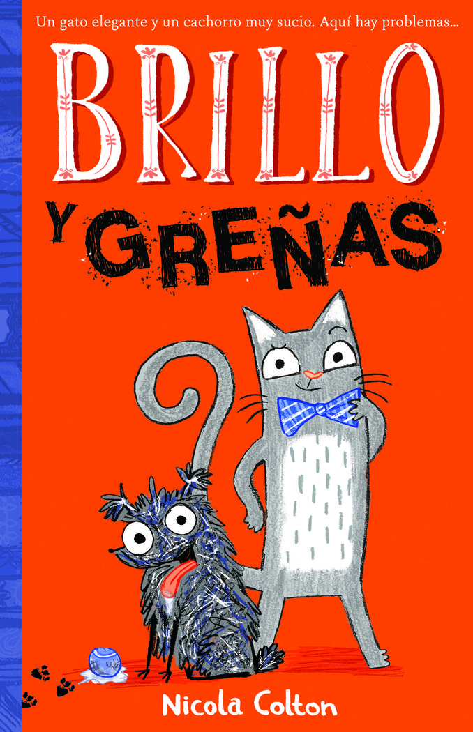 Brillo y greñas 1