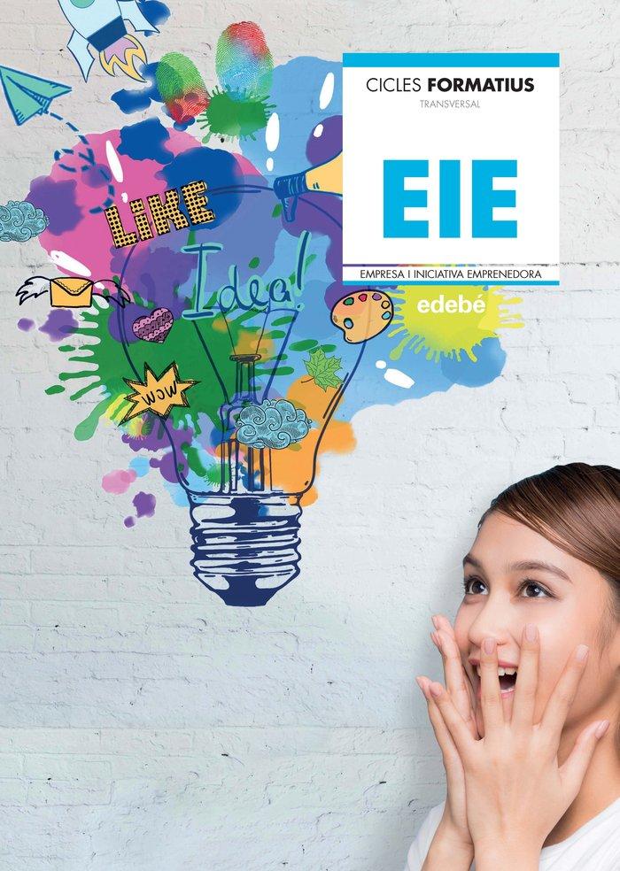 Empresa i iniciativa emprendedora cf cataluña 19
