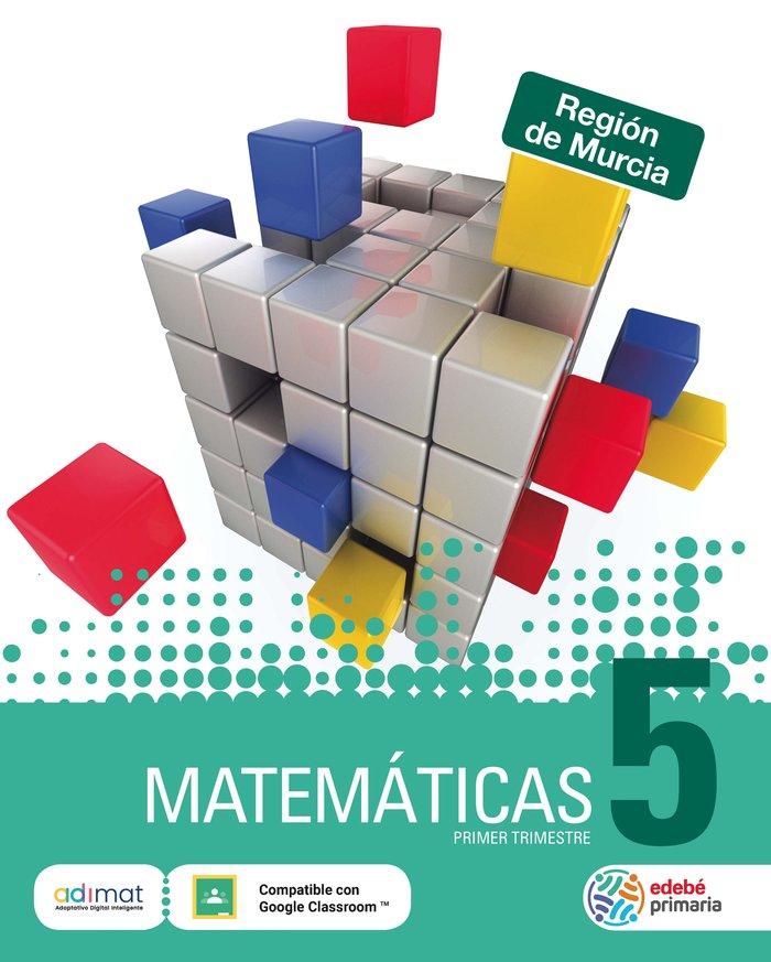 Matematicas 5ºep murcia 19