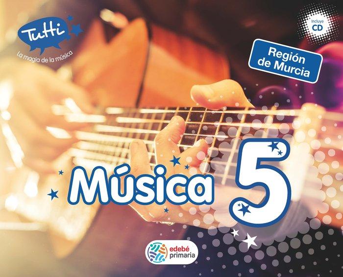 Musica 5ºep murcia 19