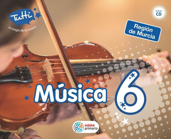 Musica 6ºep murcia 19