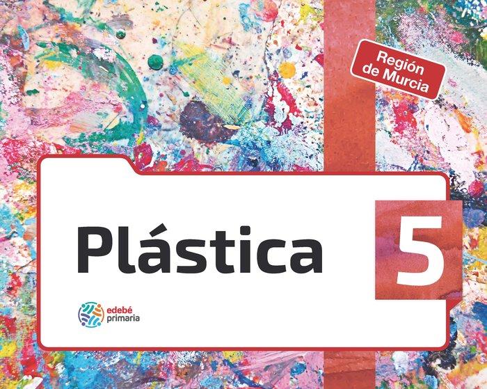 Plastica 5ºep murcia 19
