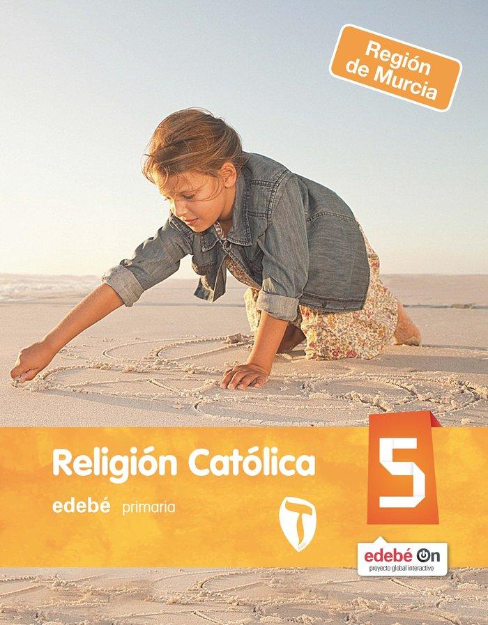 Religion 5ºep murcia 19 zain