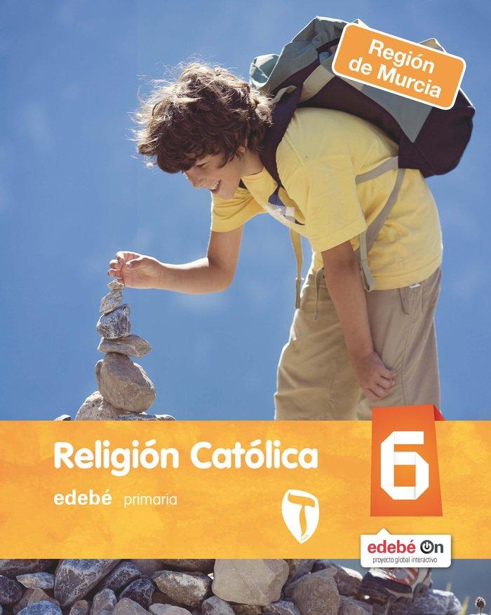 Religion 6ºep murcia 19 zain