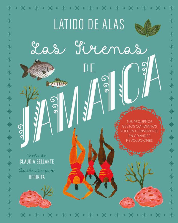 Sirenas de jamaica,las