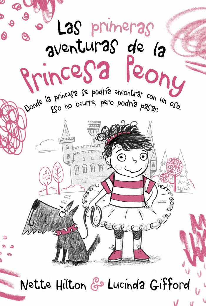 Primeras aventuras de la princesa peony 1,las