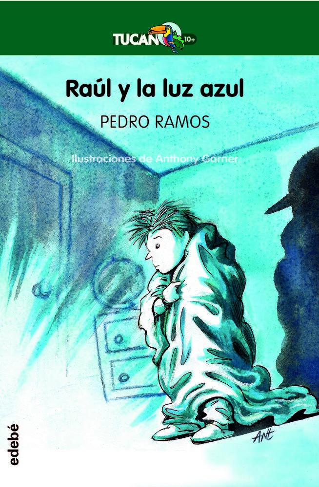 Raul y la luz azul