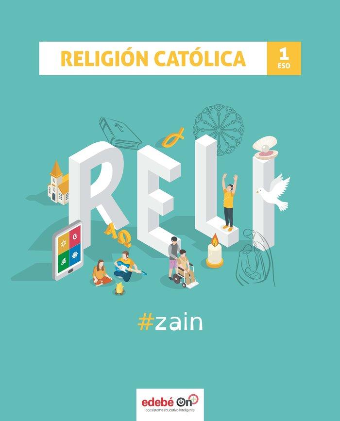 Religion 1ºeso 20 zain