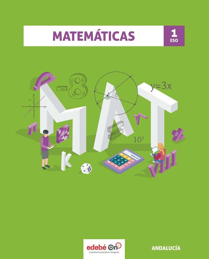 Matematicas 1ºeso andalucia 20