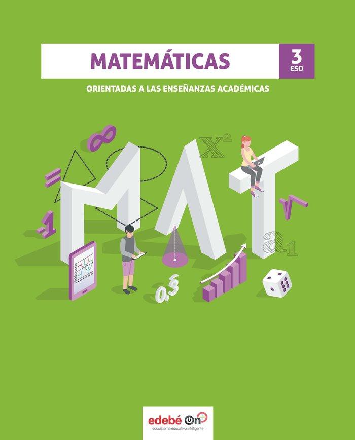 Matematicas academicas 3ºeso 20