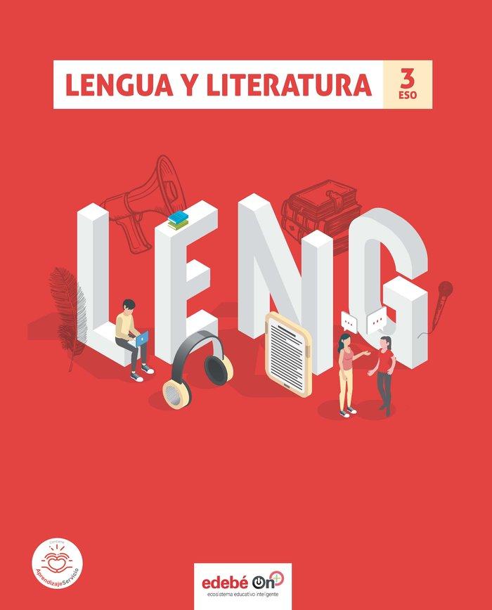Lengua literatura 3ºeso 20