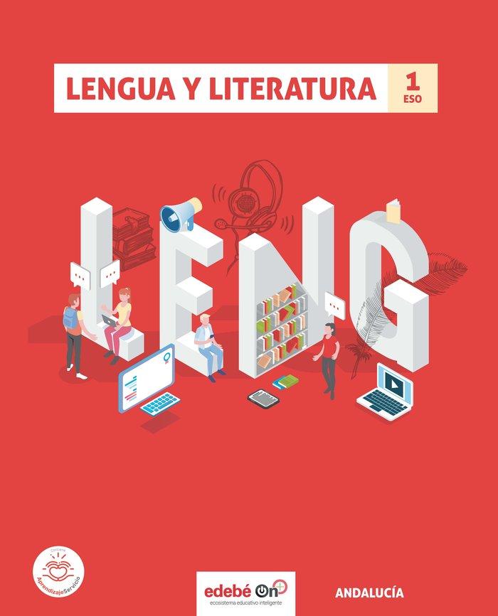 Lengua literatura 1ºeso andalucia 20