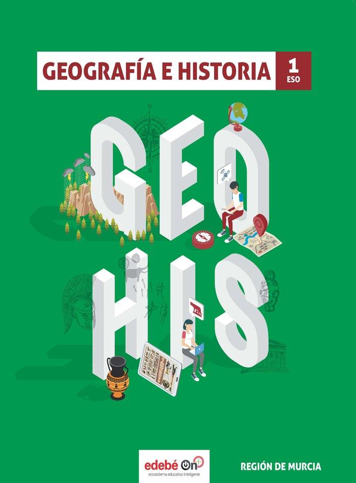 Geografia historia 1ºeso murcia 20