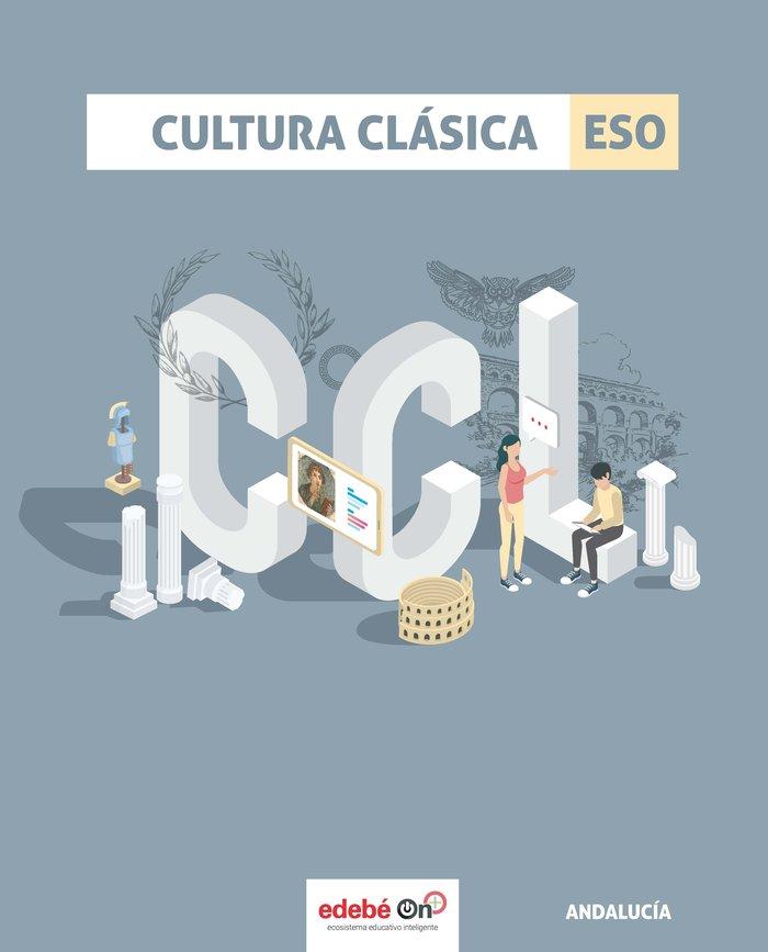 Cultura clasica 3º/4ºeso andalucia 20
