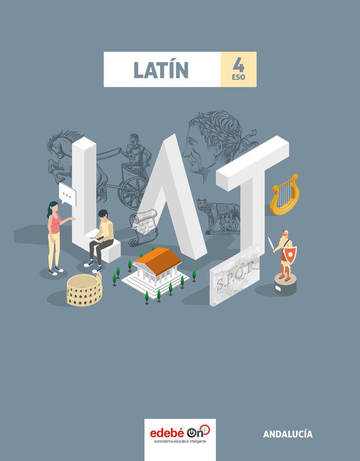 Latin 4ºeso andalucia 21