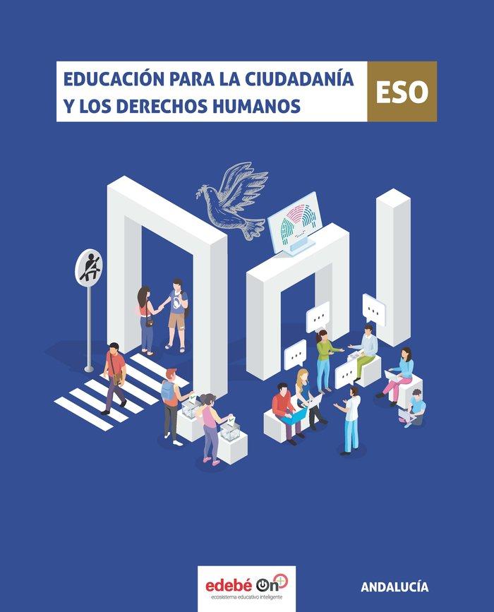 Educacion ciudadania i eso andalucia 20