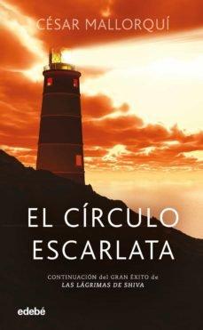 Circulo escarlata,el
