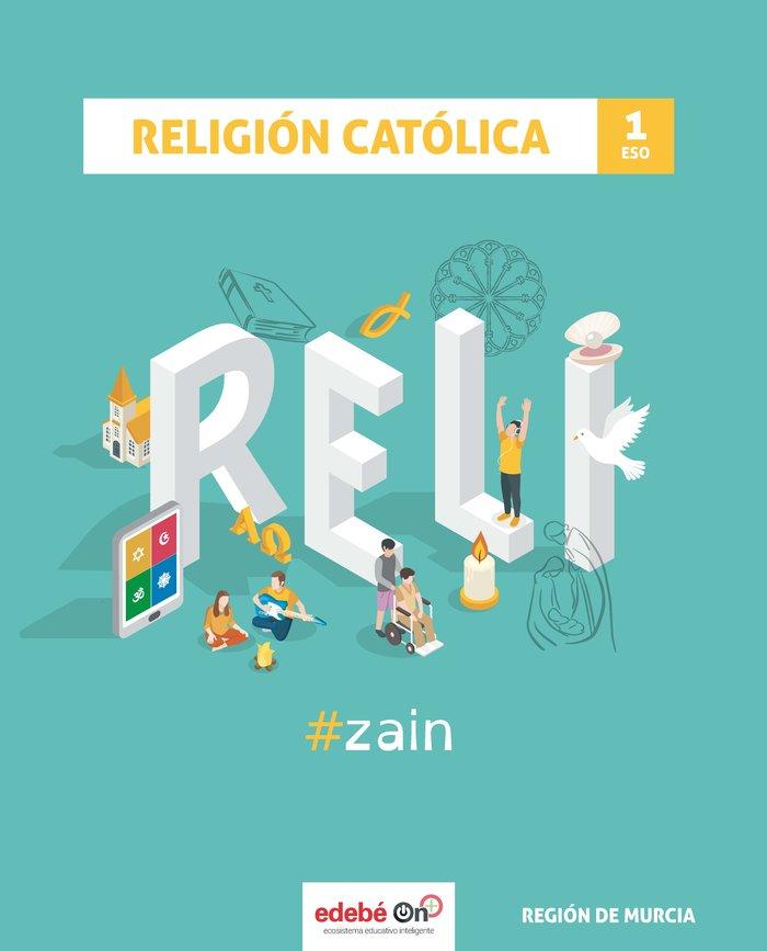 Religion 1ºeso murcia 20 zain
