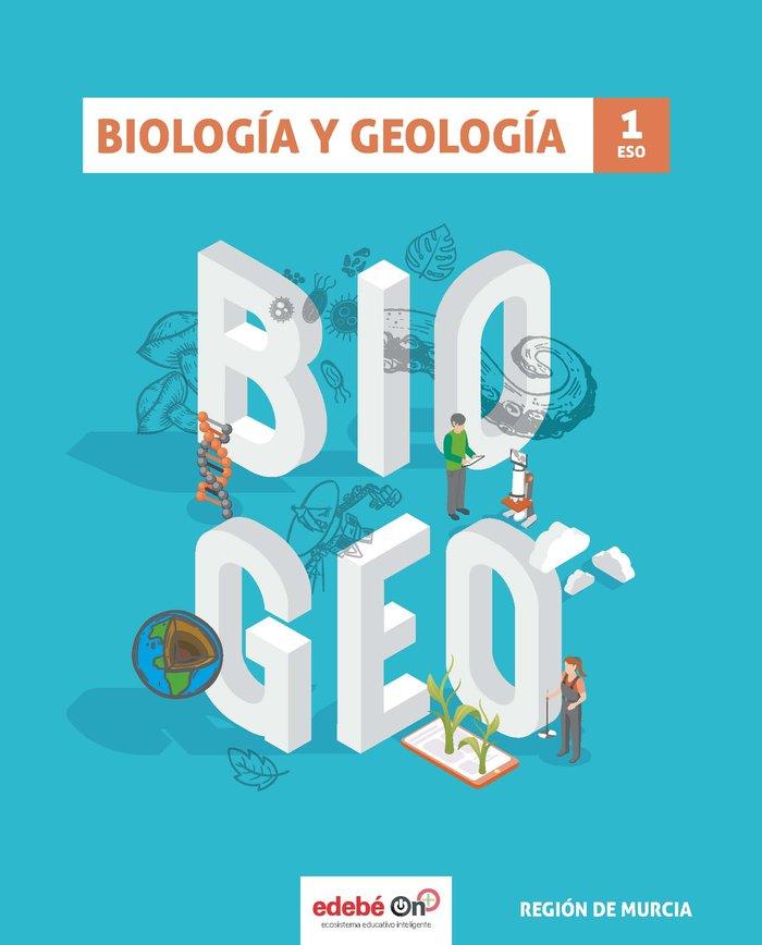 Biologia geologia 1ºeso murcia 20