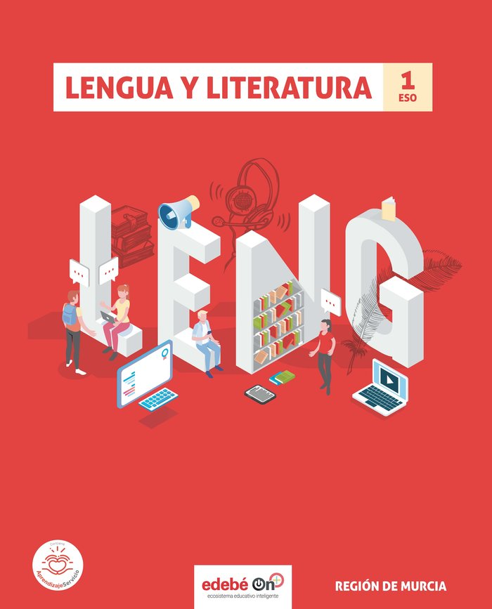 Lengua literatura 1ºeso murcia 20