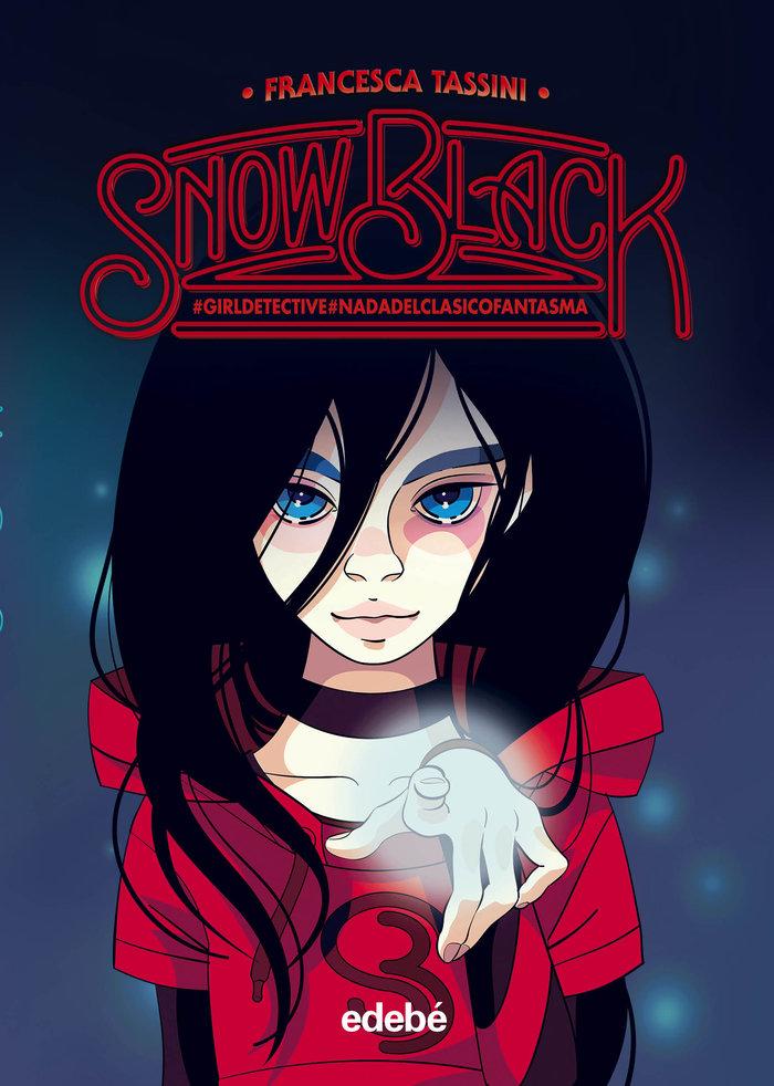 Snow black girldetective nadadelclasicofantasma