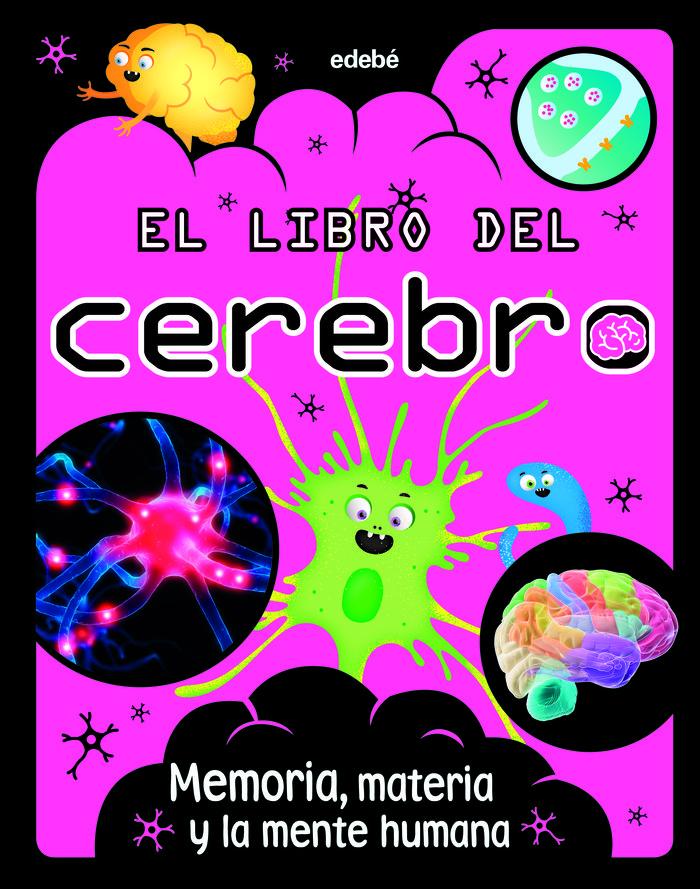 El libro del cerebro