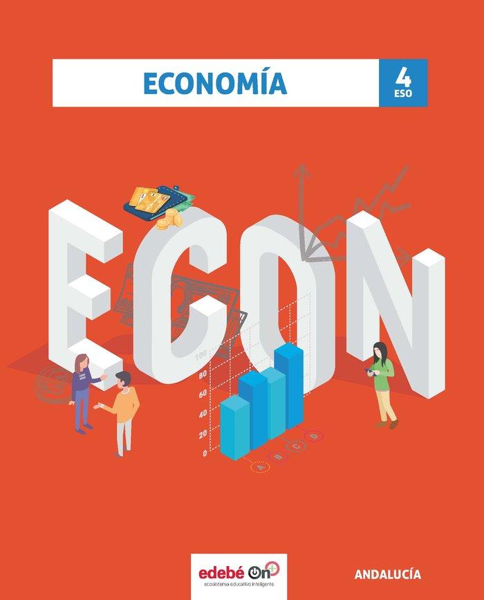 Economia 4ºeso andalucia 21